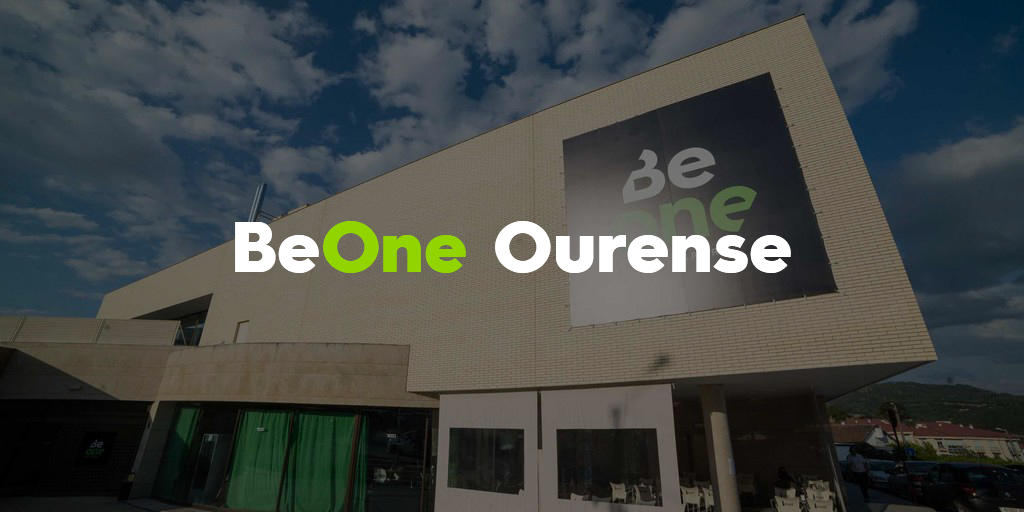 BeOne Ourense